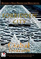 Forbidden City Peking - Travel Video.