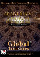 Frederiks Church (Frederiks Kirke) Denmark - Travel Video.