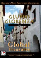 Glurns Glorenza (South Tyrol) - Travel Video - DVD.