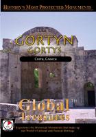 Gortyn (Crete) - Travel Video - DVD.