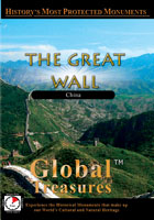 Great Wall of China - Travel Video.