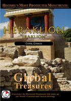 Heraklion (Crete) - Travel Video - DVD.
