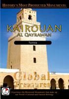 Kairouan (Al QAYRAWAN) Tunisia - Travel Video.