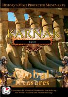 Karnak - Travel Video.