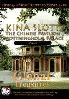 Kina Slott (The Chinese Pavilion Drottningholm Palace) Stockholm - Travel Video.