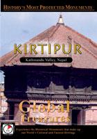 Kirtipur, Nepal - Travel Video.