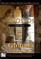 Knossos (Crete) - Travel Video - DVD.