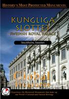 Kungliga Slottet (Swedish Royal Palace) Stockholm, Sweden - Travel Video.