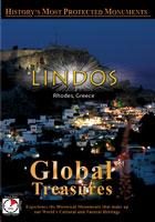 Lindos (Island of Rhodes) - Travel Video - DVD.