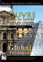 Louvre (Musee Du Louvre Palais Du Louvre) France - Travel Video.