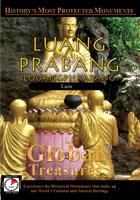 Luang Prabang (Louangphrabang), Laos - Travel Video.