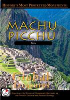 Machu Picchu (Machu Piqchu) Peru - Travel Video.