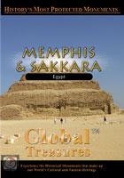 Memphis and Sakkara - Travel Video.
