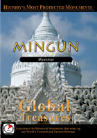 Mingun - Travel Video.
