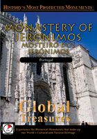 Monastery of Jeronimos (Mosteiro Dos Jeronimos Lisbon), Portugal - Travel Video.