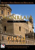 Monreale - Travel Video - DVD.