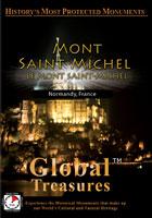 Mont Saint Michel (Le Mont Saint Michel Bretagne) France - Travel Video.