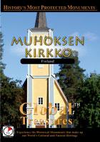Muhoksen Kirkko, Finland - Travel Video.