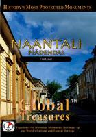 Naantali (Nadendal), Finland - Travel Video.