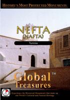 Nafta (Nefta) Tunisia - Travel Video.