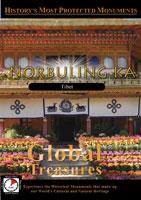 Norbuling Ka Tibet - Travel Video.