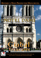 Notre Dame - Travel Video.