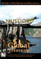 Nusfjord - Travel Video.