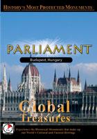 Parliament Budapest, Hungary - Travel Video.