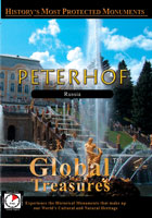Peterhof Russia - Travel Video.