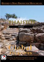 Phaistos (Crete) - Travel Video - DVD.