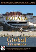 Potala Tibet - Travel Video.