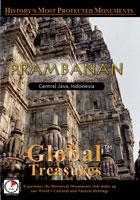Prambanan Java, Indonesia - Travel Video.