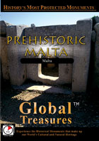 Prehistoric Malta - Travel Video.