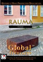 Rauma, Finland - Travel Video.