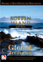 Robben Island Cape Town, South Africa - Travel Video.