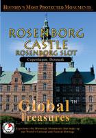 Rosenborg Castle (Rosenborg Slot Kobenhavn) Denmark - Travel Video.