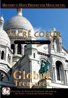 Sacre Coeur - Travel Video.