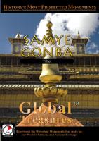 Samye Gonba Tibet, China - Travel Video.