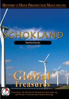 Schokland The Netherlands - Travel Video.