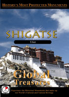 Shigatse Tibet - Travel Video.