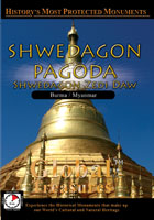 Shwedagon Pagoda (Shwedagon Zedi Daw) - Travel Video.