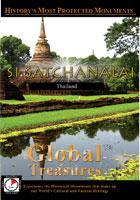 Si Satchanalai Thailand - Travel Video.
