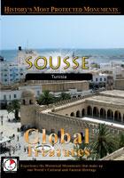 Sousse Tunisia - Travel Video.