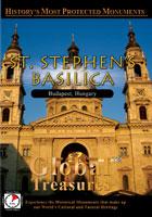 St. Stephen's Basilica Budapest, Hungary - Travel Video.