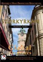 Storkyrkan Stockholm, Sweden - Travel Video.