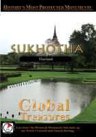 Sukhothai Thailand - Travel Video.
