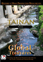 Tainan Taiwan - Travel Video.