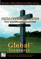 The Woodland Cemetery Stockholm (SKOGSKYSKOGARDEN), Sweden - Travel Video.