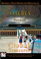 Thebes - Travel Video.