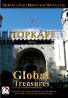 Topkapi Istanbul, Turky - Travel Video.